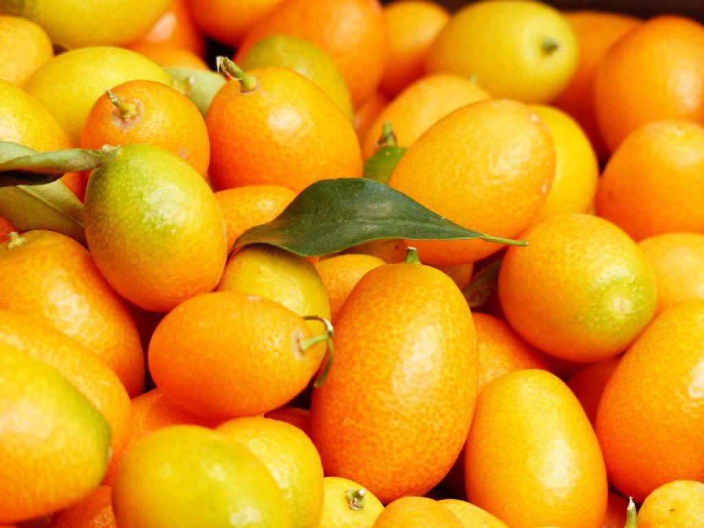 Kumquat: Co to je a jak se jí?