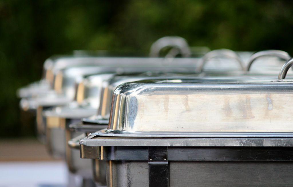 Gastro bazar vám pomůže začít s podnikáním v gastronomii